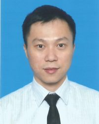 Dr  Lim Ching Wei - Eye Surgeon and Glaucoma Specialist
